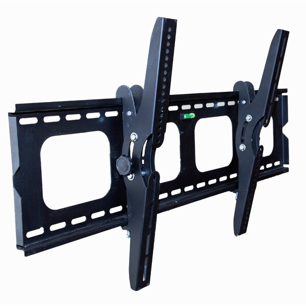 Heavy-Duty Tilt Universal Wall Mount for 42 - 70 LCD/Plasma/LED by Mount-it