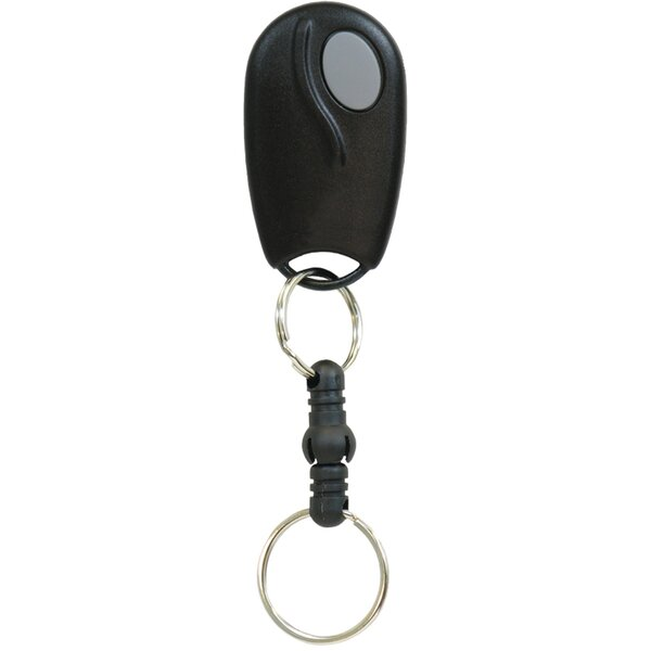 Key Chain Transmitter by Linear