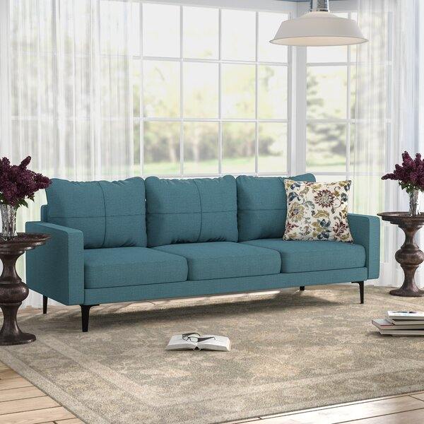 Crofts Sofa by Corrigan Studio