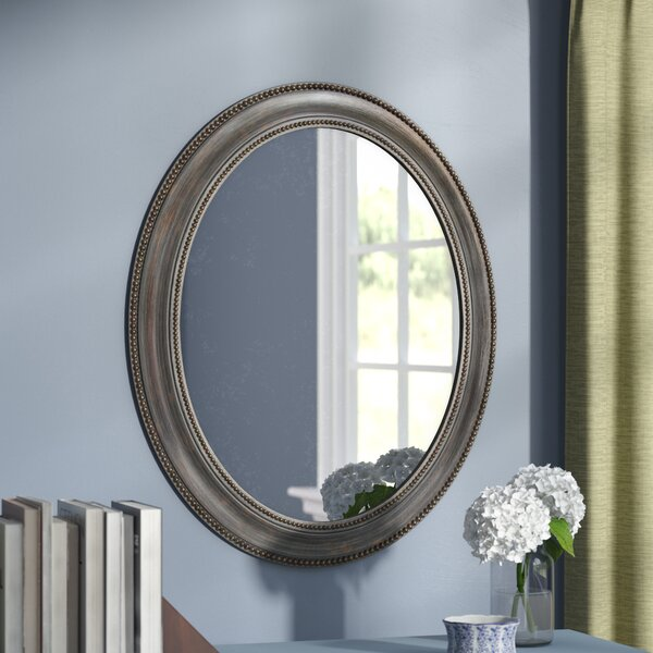 Accent Mirror by Charlton Home