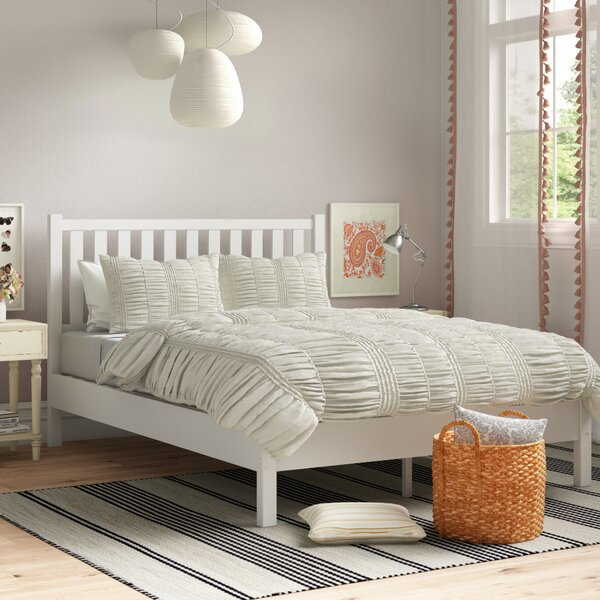 Southborough Platform Bed By Three Posts Teen