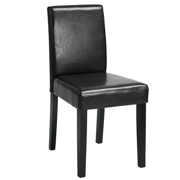 Hemington Upholstered Dining Chair (Set Of 2) By Winston Porter Winston Porter