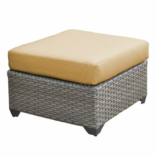 Fabulous Patio Ottomans Dailytribune Chair Design For Home Dailytribuneorg
