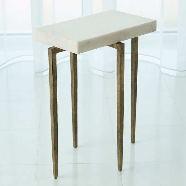 Laforge End Table by Studio A Home