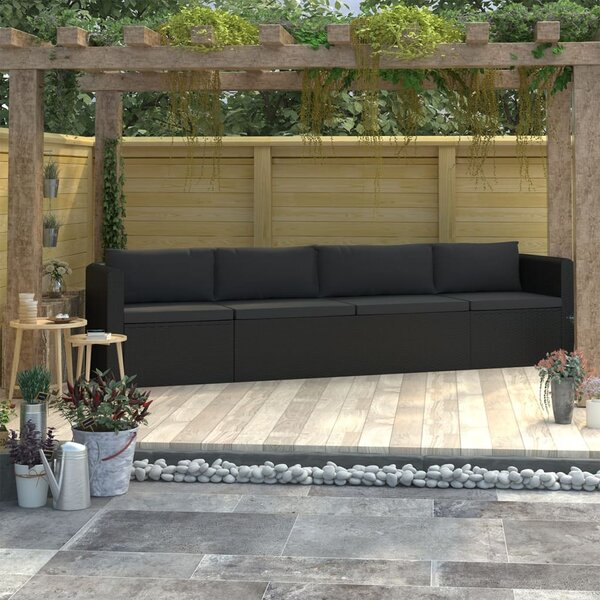 Sessa Sofa Seating Group with Cushions by Ebern Designs