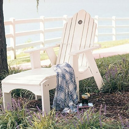 Original Chaise Lounge by Uwharrie Chair