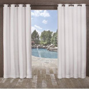 Outdoor Porch Curtains | Wayfair