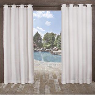 Superior Outdoor Porch Curtains | Wayfair