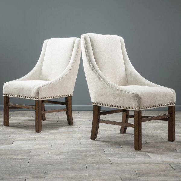 Loyce Arm Chair (Set of 2) by One Allium Way