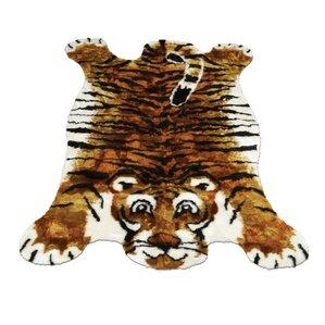 Tiger Kids Rug