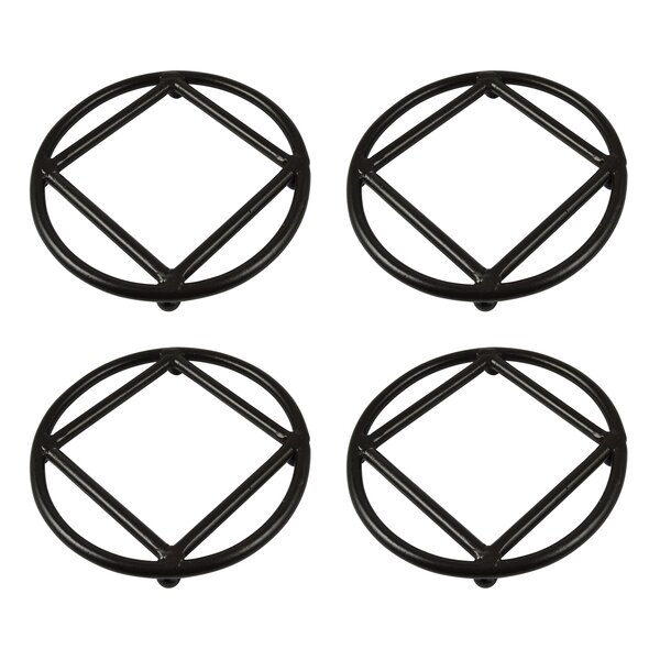 Trivet (Set of 4) by Darby Home Co