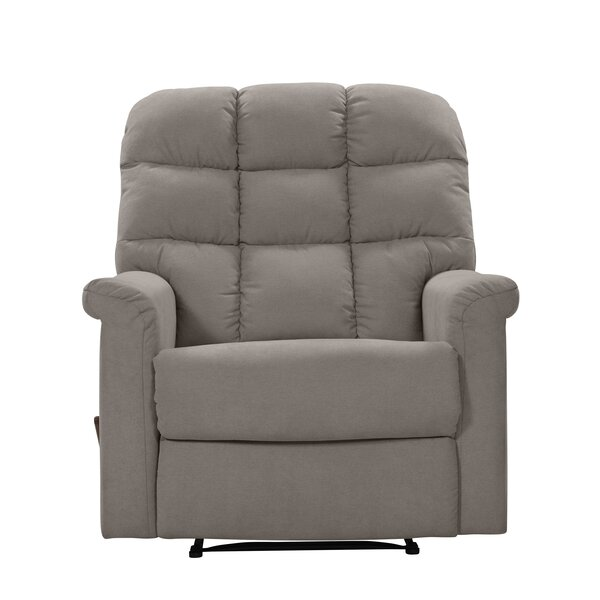 Toler Manual Wall Hugger Recliner [Red Barrel Studio]