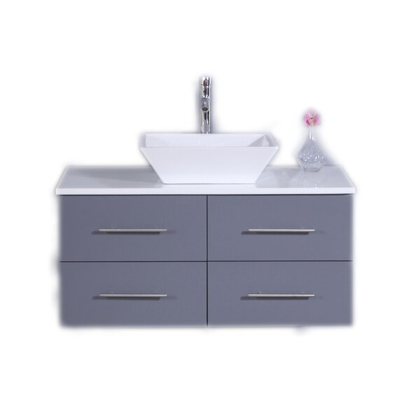Havel 36 Single Bathroom Vanity Set by Orren Ellis