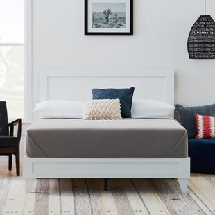 Charge Classic Platform Bed by Latitude Run