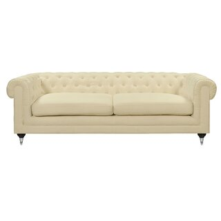 Amery Chesterfield Sofa by Elle Decor SKU:ED667792 Check Price