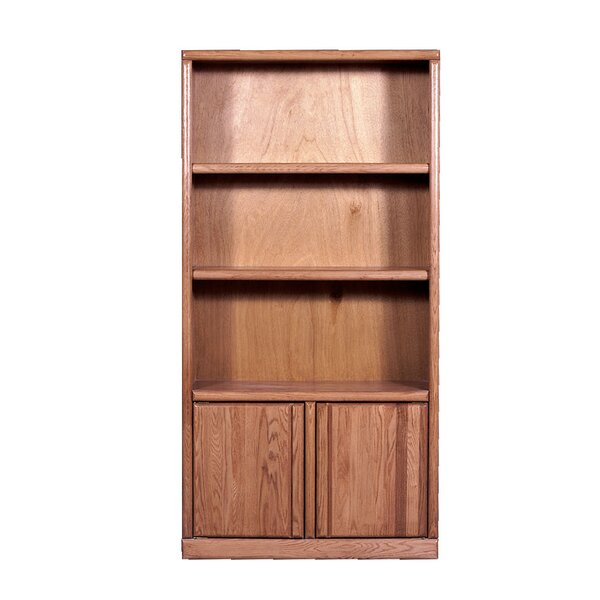 Kinney Standard Bookcase by Loon Peak