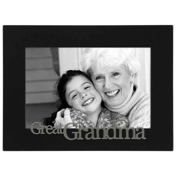 Ladoga Great Grandma Picture Frame by Winston Porter