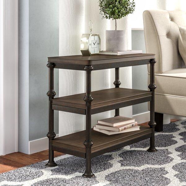 Fairfax Chairside Table by Birch Lane™