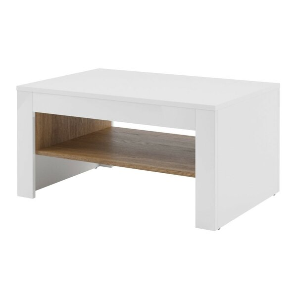 Weinmann Sled Coffee Table with Storage by Latitude Run Latitude Run