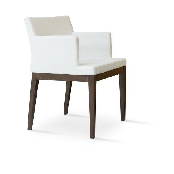 Polo Armchair By SohoConcept