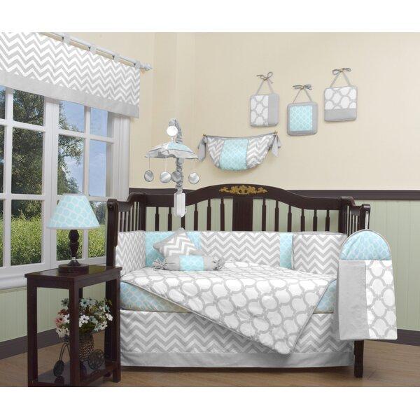 Royal Blue Crib Bedding Wayfair