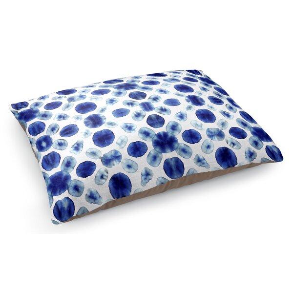 Aiden Circle Pet Pillow by Mistana