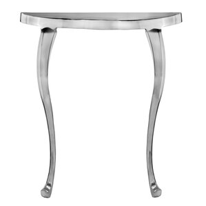 Wall Console Table by Modern Day Accents