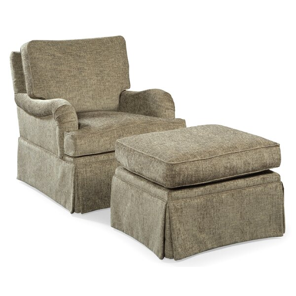 Fairmont Armchair by Fairfield Chair