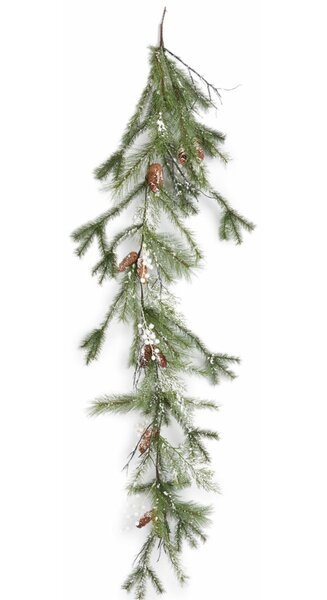 Gramercy Park Weeping Pine Garland by Napa Home and Garden