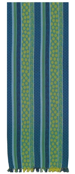 Porter Table Runner (Set of 2) by Rosecliff Heights