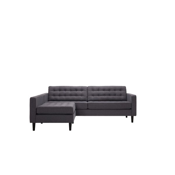 Reverie Sectional By EQ3