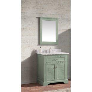 Hattie Bathroom/Vanity Mirror Mistana