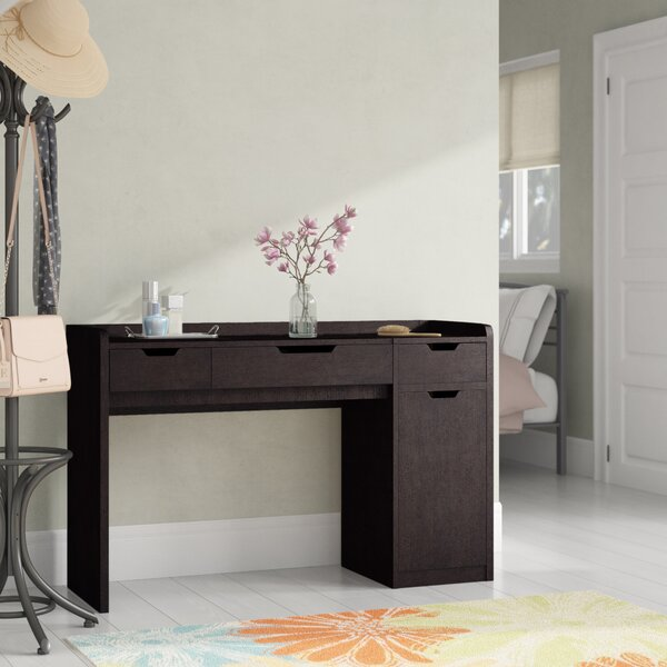 Bormann Vanity with Mirror by Latitude Run Latitude Run