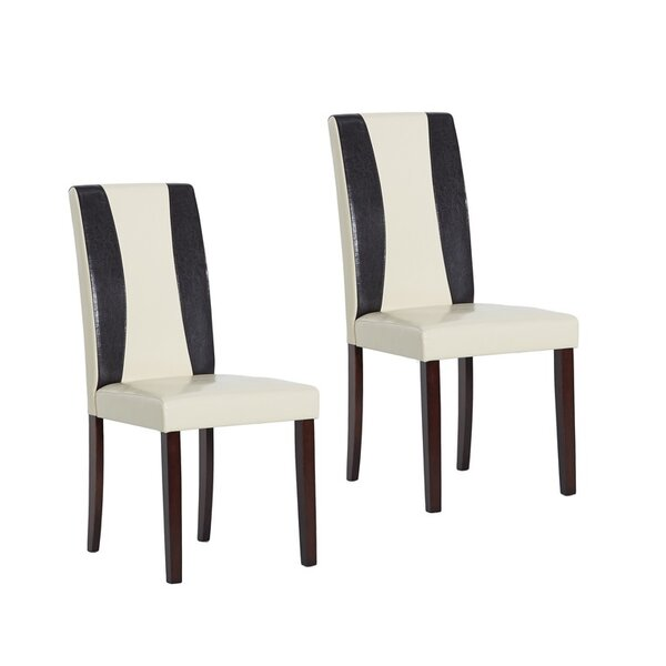 Savana Parsons Chair (Set of 2) by Warehouse of Tiffany