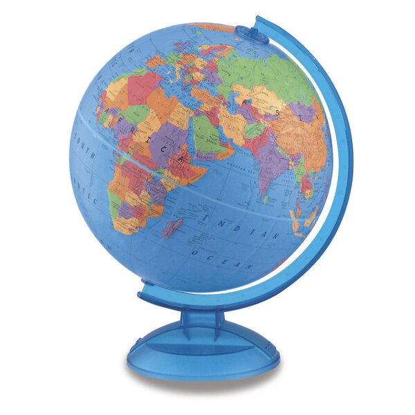 Adventurer Educational Globe by Replogle Globes