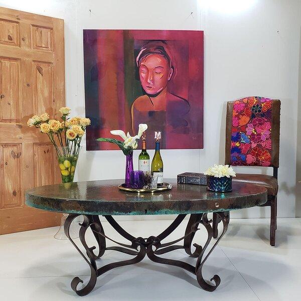 Borst Coffee Table By Fleur De Lis Living