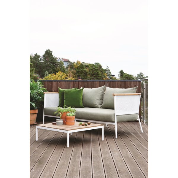 Riad Seating Group with Cushion by OASIQ
