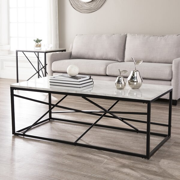 Onsted 2 Piece Coffee Table Set By Ivy Bronx