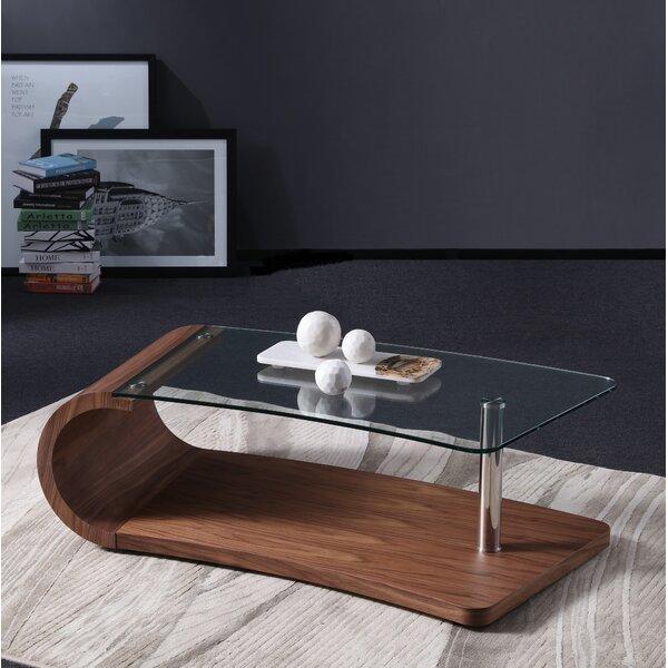 Purifoy Coffee Table By Orren Ellis