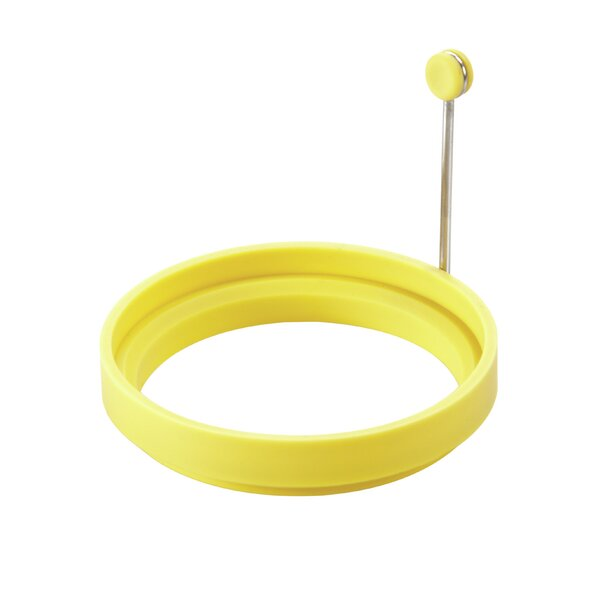 Silicone Egg Ring by Lodge