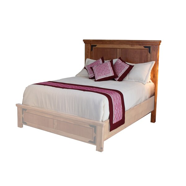 Lodge 100 Platform Bed by Artisan Home Furniture