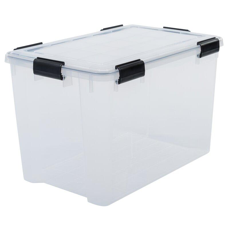 Iris Aufbewahrungsbox Air Tight Aus Kunststoff Bewertungen