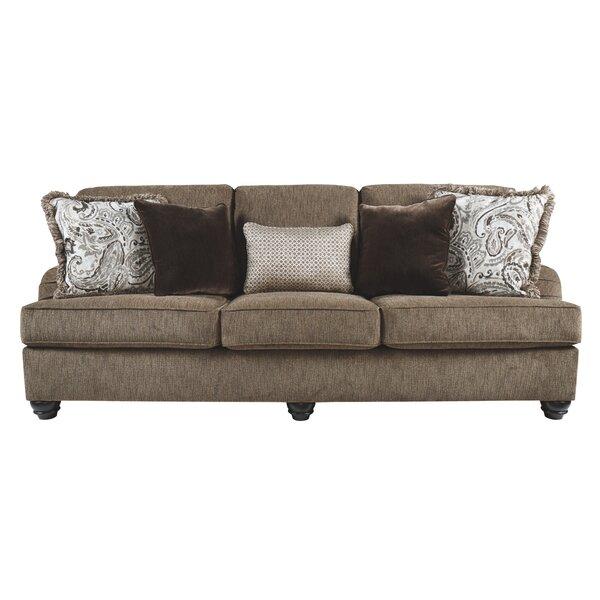 Sumrall Sofa by Charlton Home Charlton Home