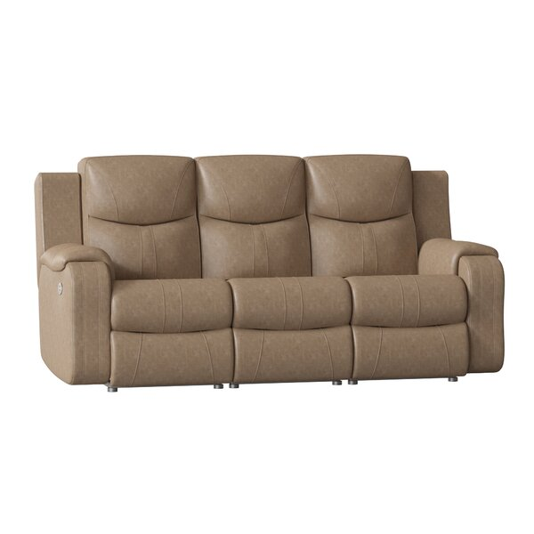 High Quality Marvel Reclining Sofa by Southern Motion by Southern Motion