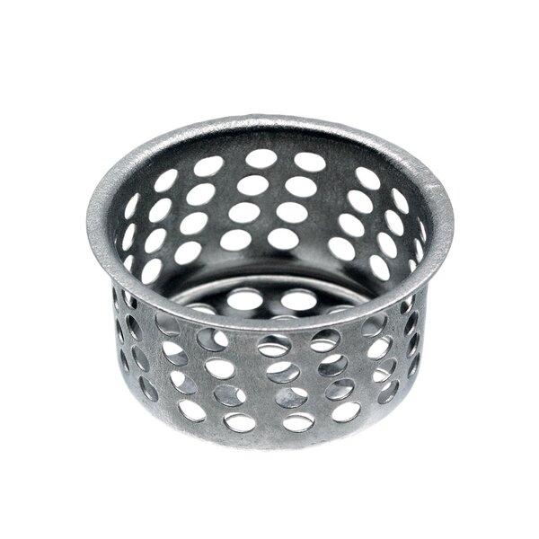 1 Basket Strainer