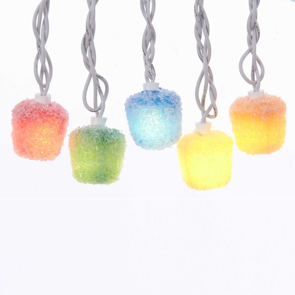 Candy String Lights by Kurt Adler