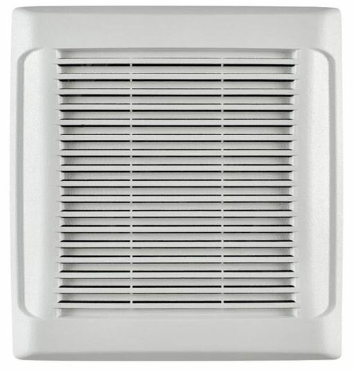 InVent Single-Speed 80 CFM Energy Star Bathroom Fan by Broan