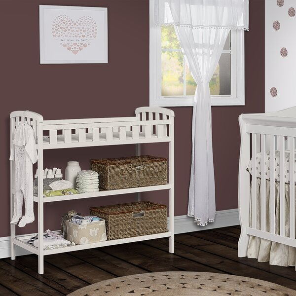 Emily Changing Table by Dream On Me