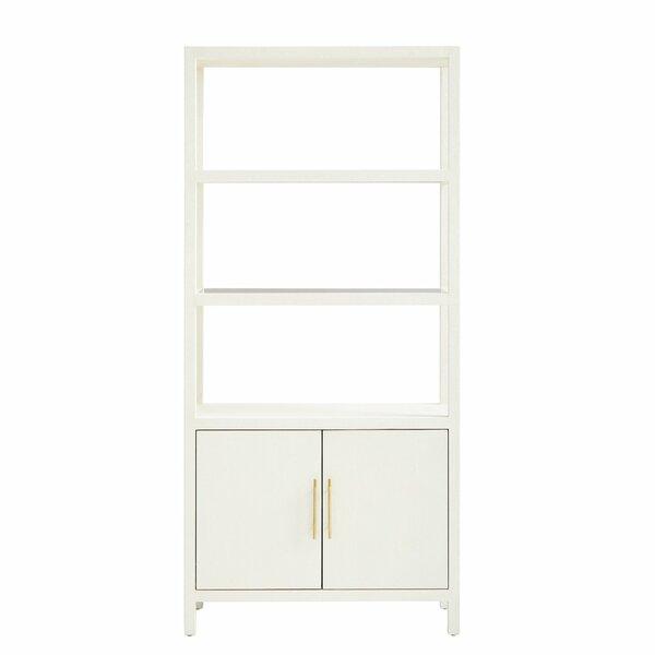 Panavista Standard Bookcase by Stanley Furniture