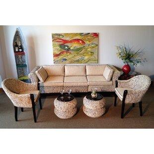 Outdoor Wood Sectional Sofa Wayfair